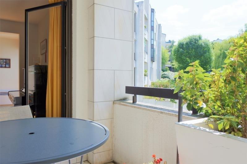 Vente appartement Garches 567000€ - Photo 9