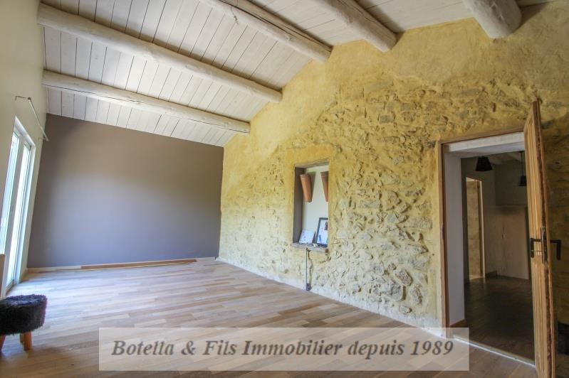 Verkoop van prestige  huis St laurent des arbres 630000€ - Foto 10