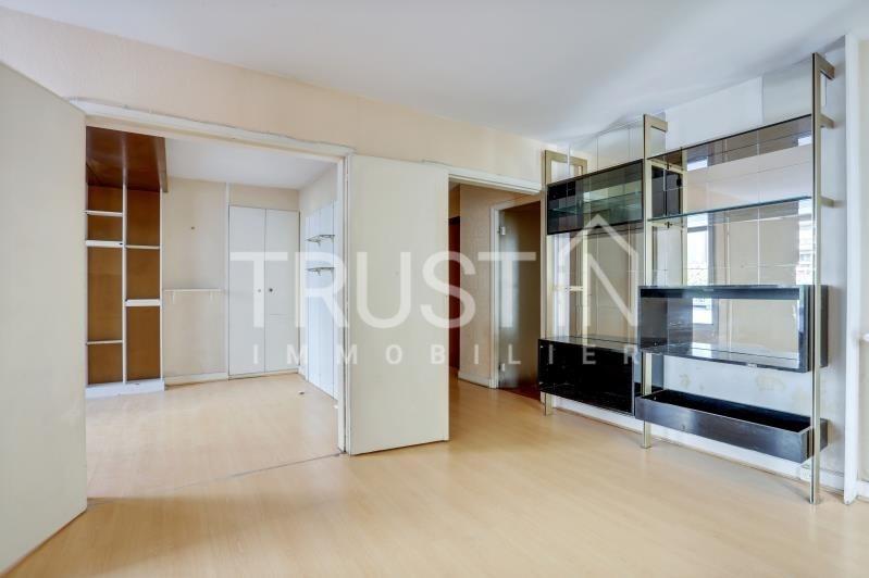 Vente appartement Paris 15ème 875500€ - Photo 6