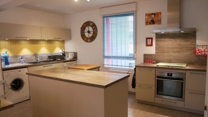 Vente appartement Dijon 239 000€ - Photo 3