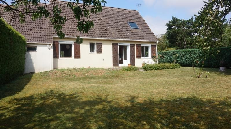Sale house / villa Breval 235000€ - Picture 1
