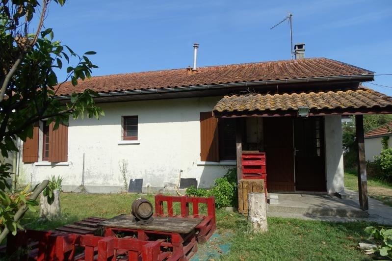 Vente maison / villa La teste de buch 408450€ - Photo 2