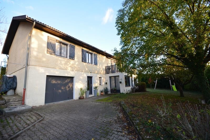 Vente maison / villa Villefontaine 289 900€ - Photo 1