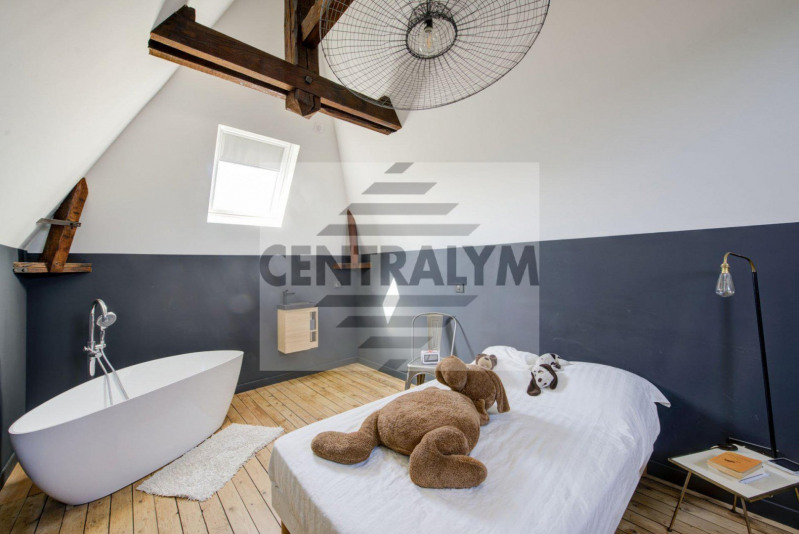 Vente de prestige maison / villa Fontaines-sur-saône 1195000€ - Photo 27