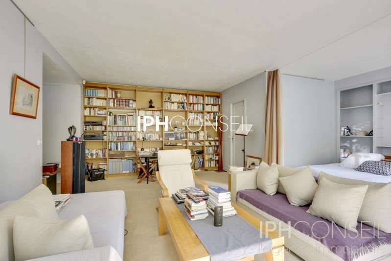 Vente appartement Neuilly sur seine 970 000€ - Photo 9