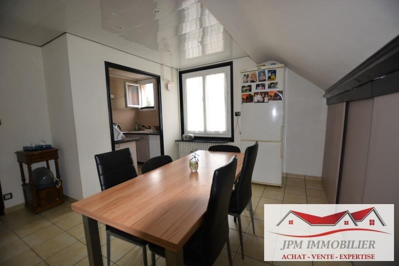 Vente appartement Cluses 154 500€ - Photo 1