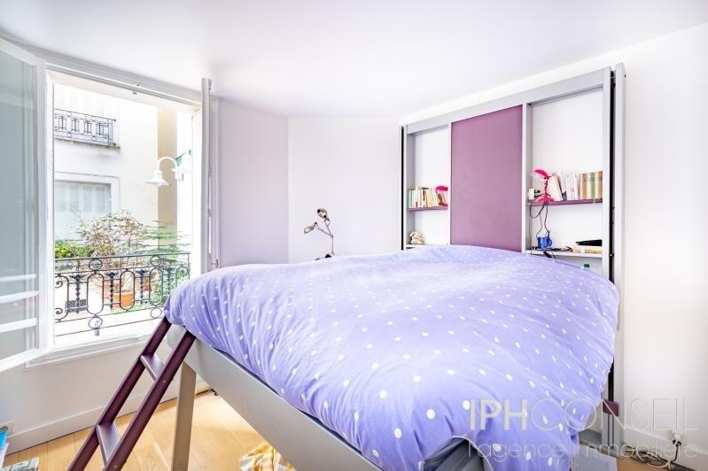 Sale apartment Neuilly sur seine 790000€ - Picture 6