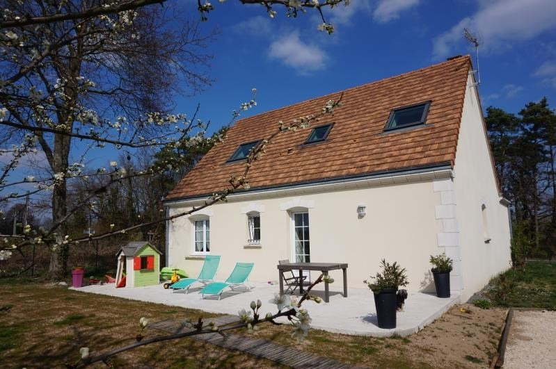 Vente maison / villa Vineuil 226000€ - Photo 2