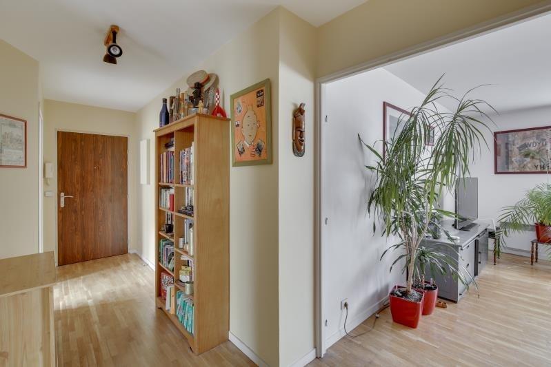 Vente appartement Puteaux 530000€ - Photo 12