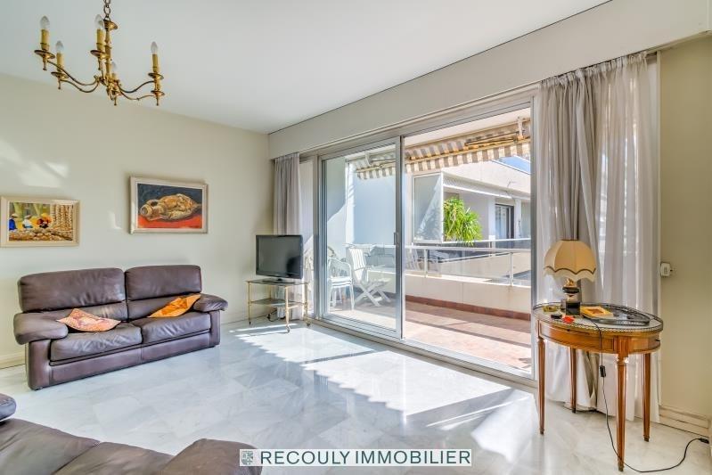 Vente appartement Marseille 8ème 460000€ - Photo 4