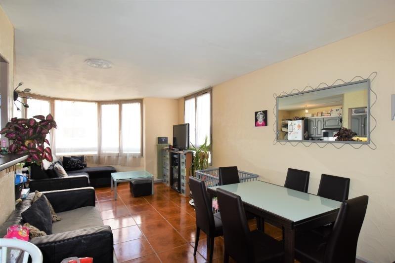 Sale apartment Sartrouville 220000€ - Picture 1