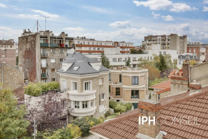 Sale apartment Courbevoie 695000€ - Picture 7