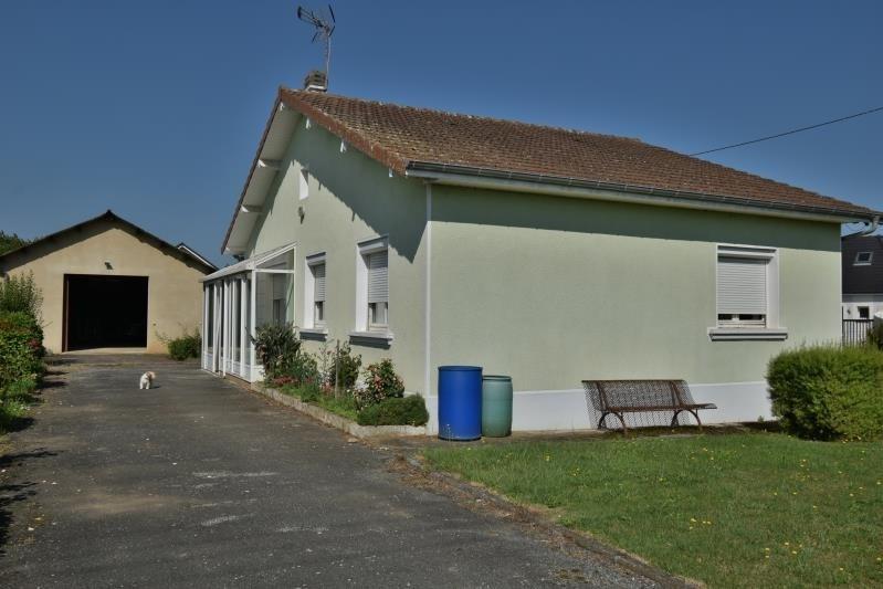 Sale house / villa Mirepeix 180000€ - Picture 2