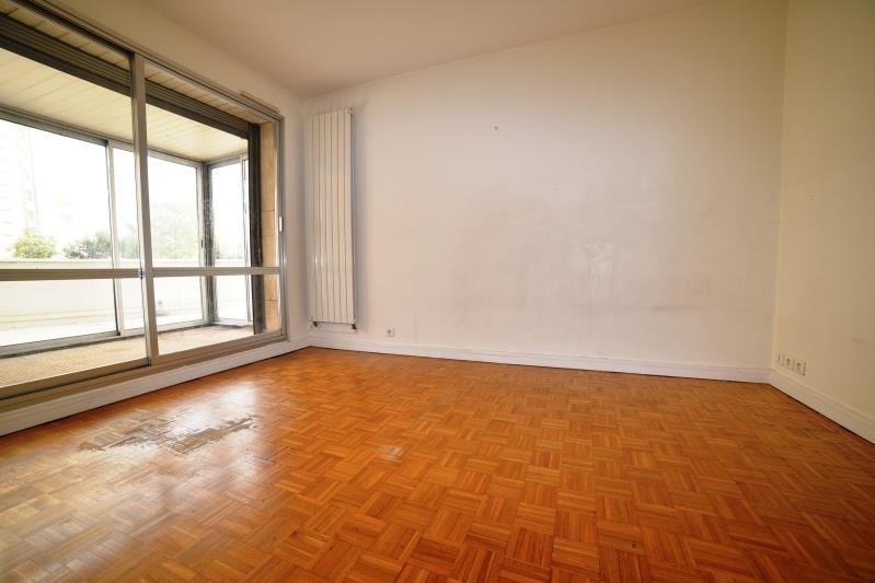 Sale apartment Saint-cloud 845000€ - Picture 5