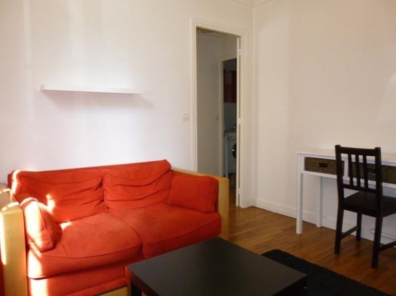 出租 公寓 Paris 15ème 850€ CC - 照片 2