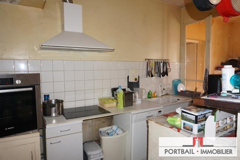 Sale house / villa Blaye 87000€ - Picture 4
