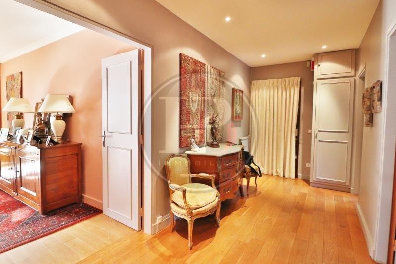 Vendita appartamento Louveciennes 645000€ - Fotografia 2