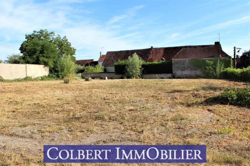 Sale site Hery 49000€ - Picture 1