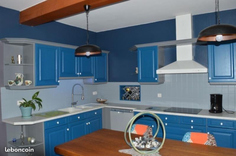 Vente maison / villa Sauchy lestree 175600€ - Photo 4