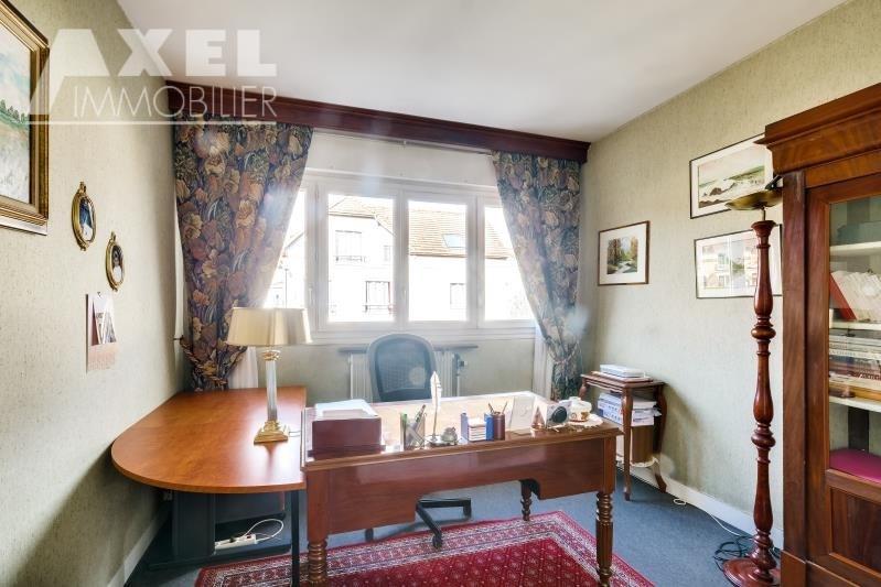 Vente maison / villa Bois d'arcy 556400€ - Photo 10