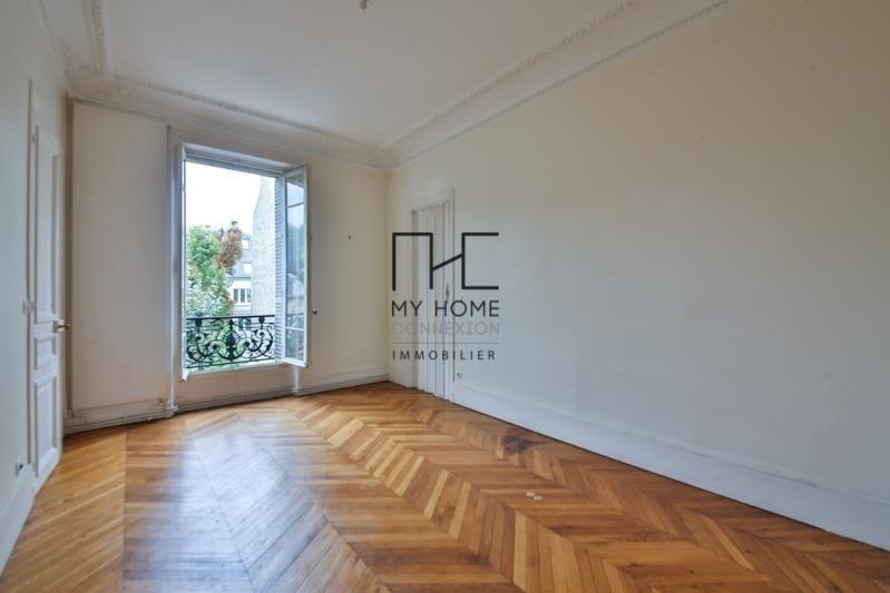 Immobile residenziali di prestigio appartamento Paris 8ème 2290000€ - Fotografia 10