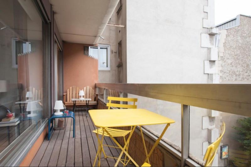 Sale apartment Paris 17ème 514000€ - Picture 1