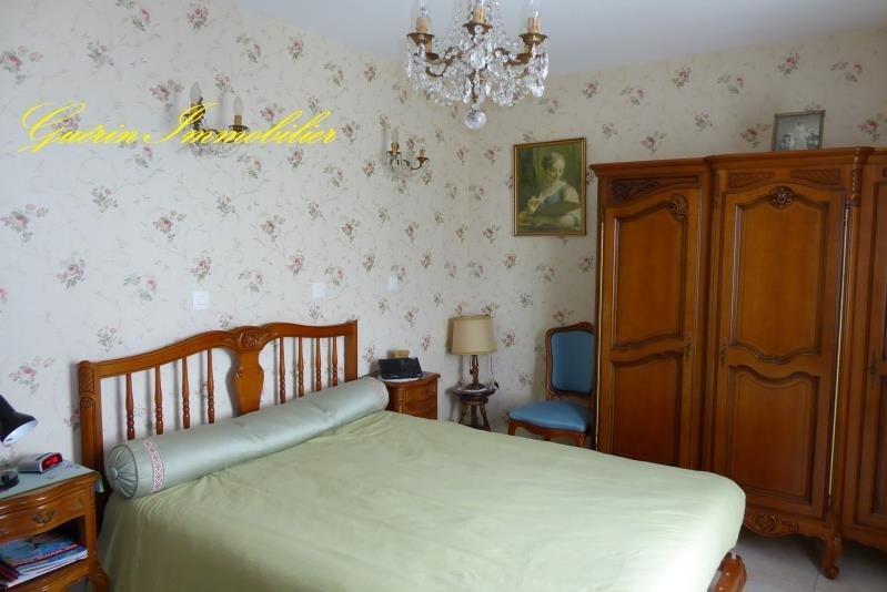 Sale house / villa Challuy 197000€ - Picture 3