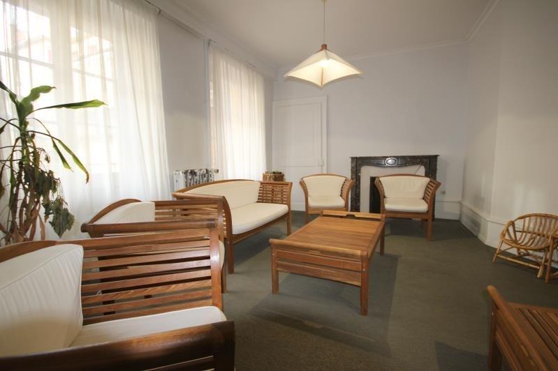 Sale apartment Aix les bains 252000€ - Picture 1