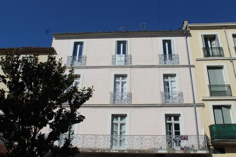 Vente appartement Beziers 39 000€ - Photo 1