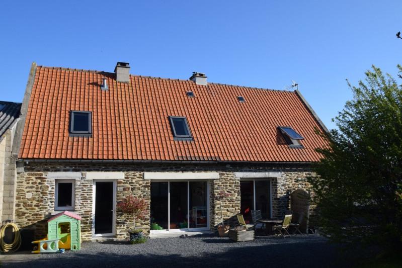 Vente maison / villa Villiers fossard 182000€ - Photo 1