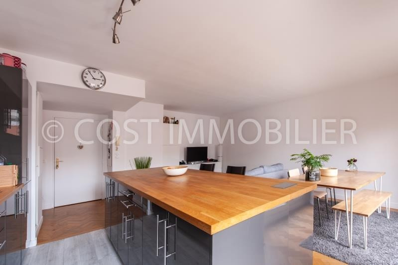 Vente appartement Courbevoie 535 000€ - Photo 3