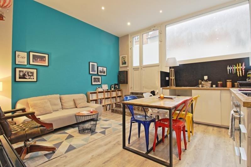 Vente appartement Paris 20ème 333900€ - Photo 2