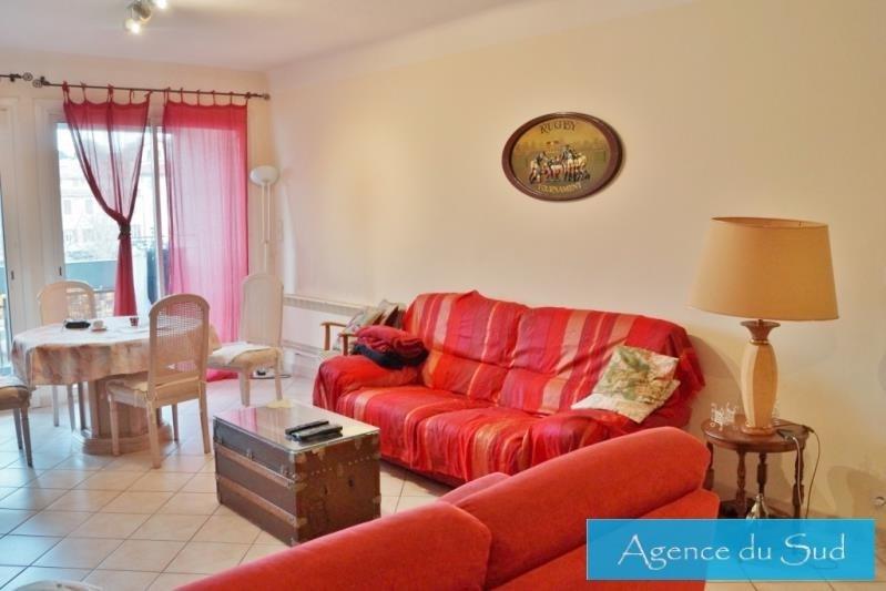 Vente appartement Aubagne 252000€ - Photo 1