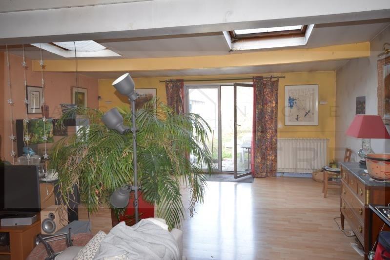 Vente maison / villa Nanterre 690000€ - Photo 2