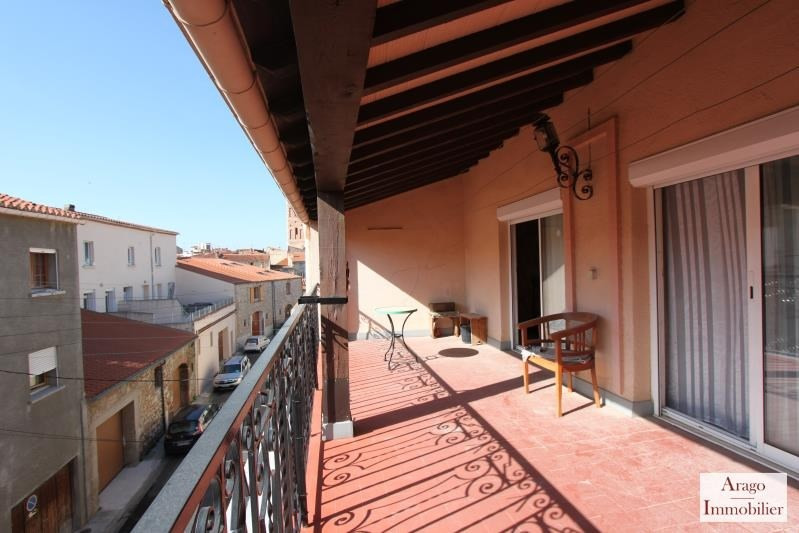 Sale house / villa Rivesaltes 163 200€ - Picture 1