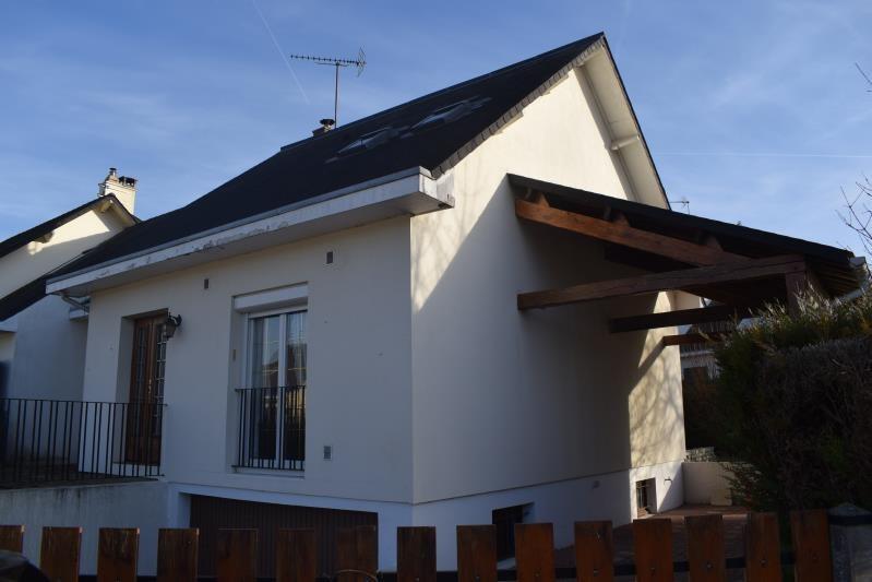 Sale house / villa Rosny sur seine 248000€ - Picture 2