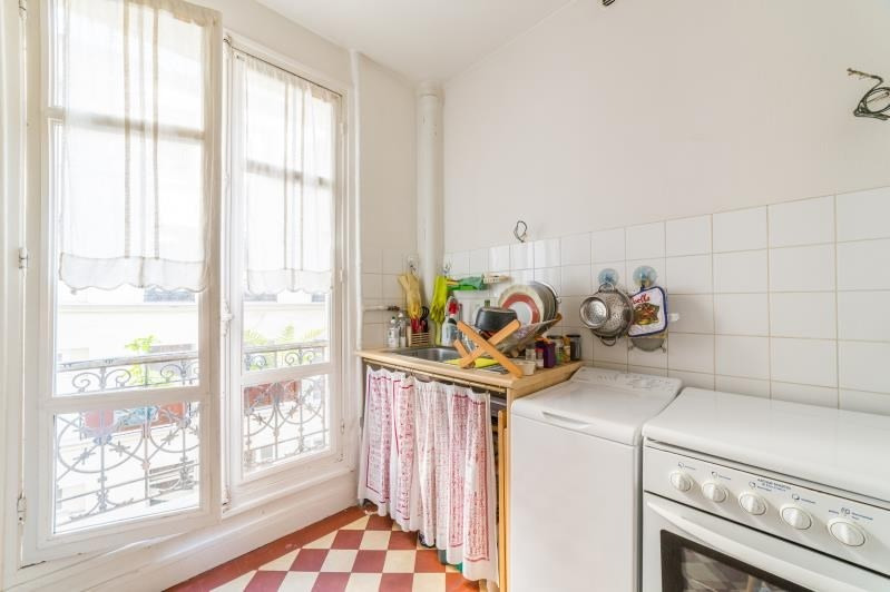 Vente appartement Paris 13ème 385 000€ - Photo 5