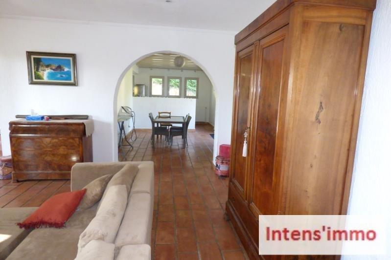 Vente maison / villa Peyrins 379000€ - Photo 6