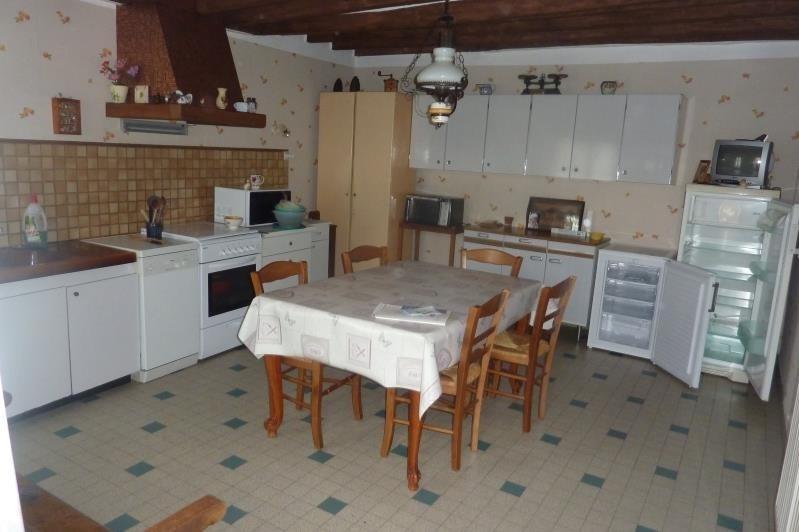 Vente maison / villa Crepy en valois 190000€ - Photo 2