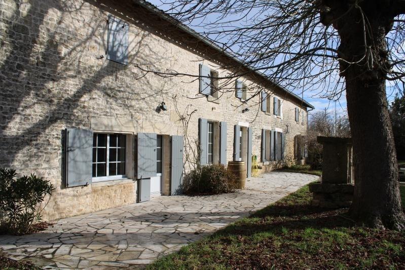 Vente maison / villa Vouille 344850€ - Photo 1