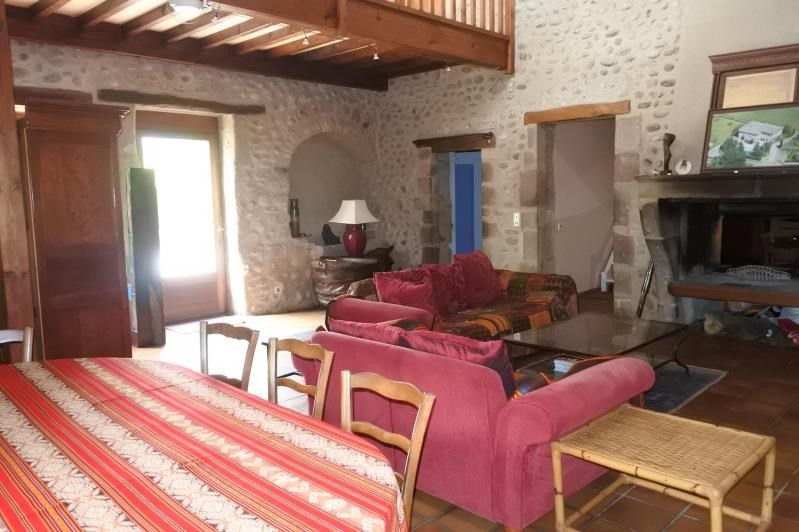 Vente maison / villa Bourg de peage 385 000€ - Photo 5