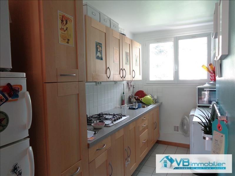 Sale apartment Champigny sur marne 189000€ - Picture 2