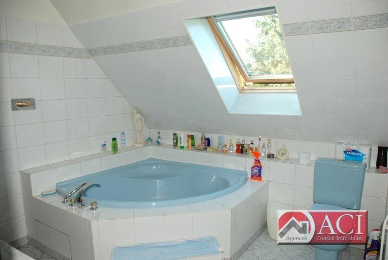 Vente maison / villa Montmagny 365000€ - Photo 5