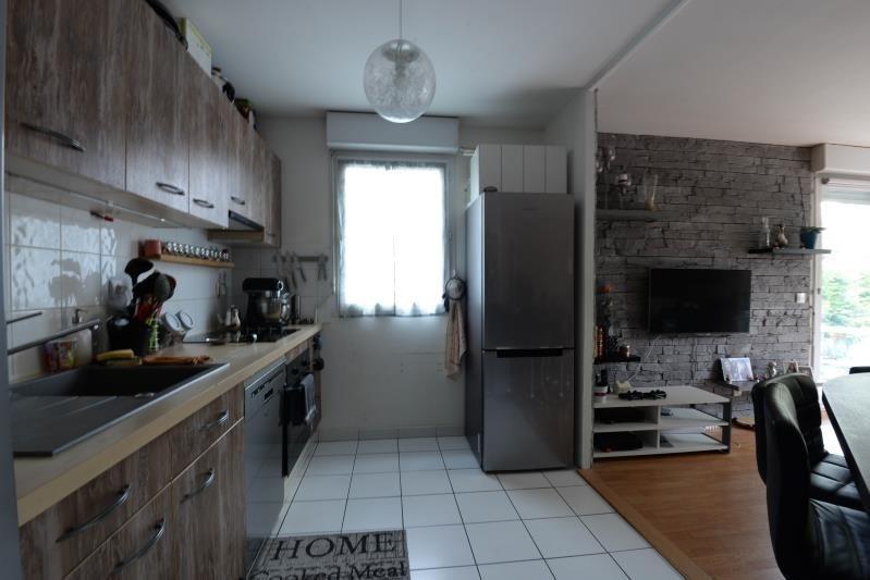 Location appartement Sainte genevieve des bois 990€ CC - Photo 3