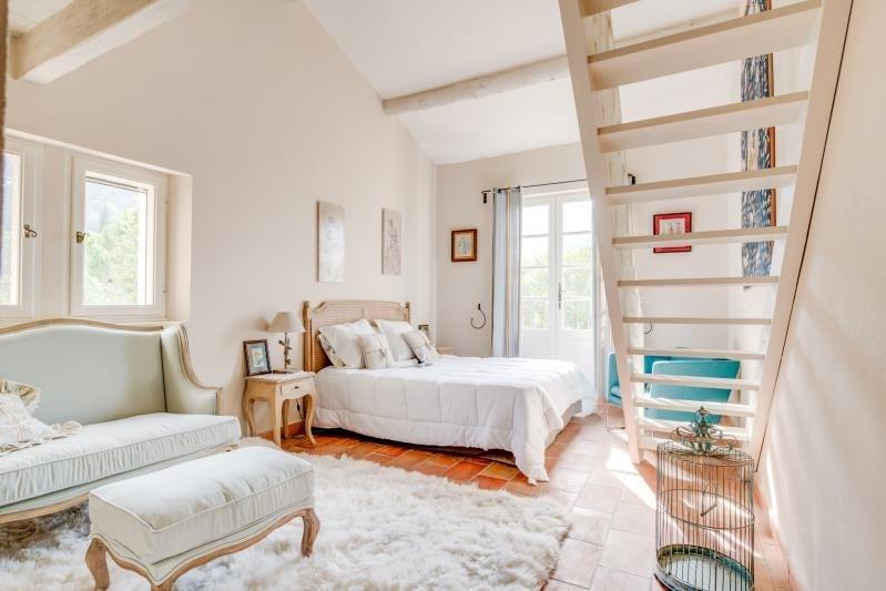 Deluxe sale house / villa Les baux de provence 2438000€ - Picture 5