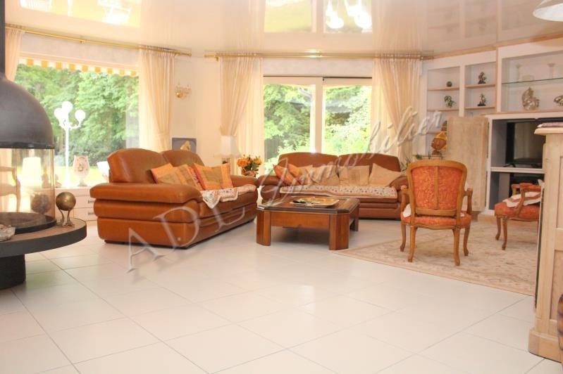 Vente de prestige maison / villa Lamorlaye 769000€ - Photo 2