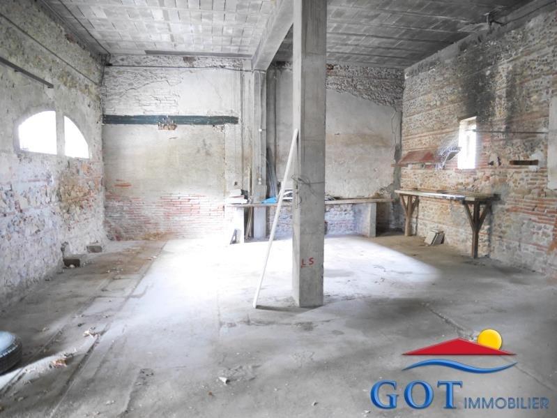 Revenda edifício Bompas 195000€ - Fotografia 3