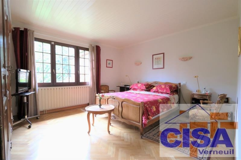 Vente maison / villa Villers st paul 499 000€ - Photo 6