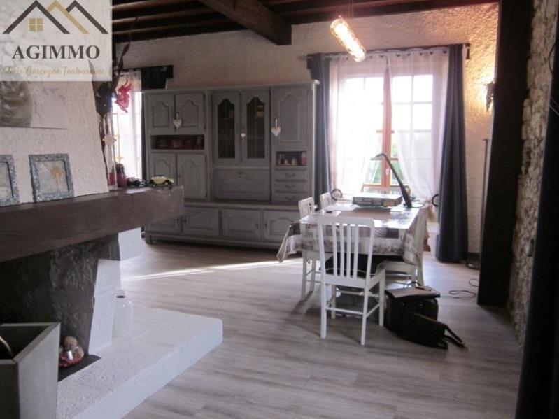 Sale house / villa Mauvezin 220000€ - Picture 1