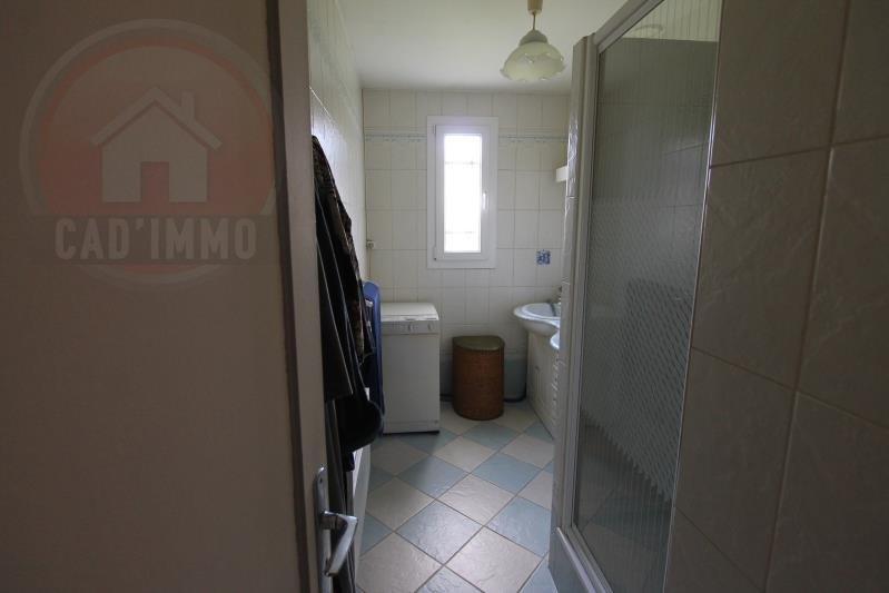 Sale house / villa Campsegret 176000€ - Picture 4